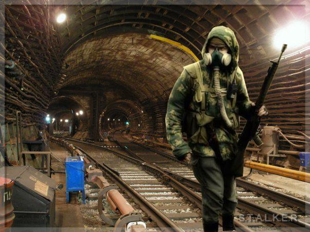 скачать метро сталкер через торрент - фото 2